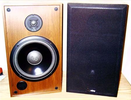 Studio Monitor Sm102