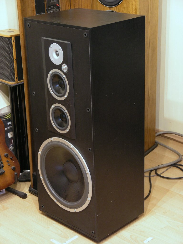 Studio Monitor SM255