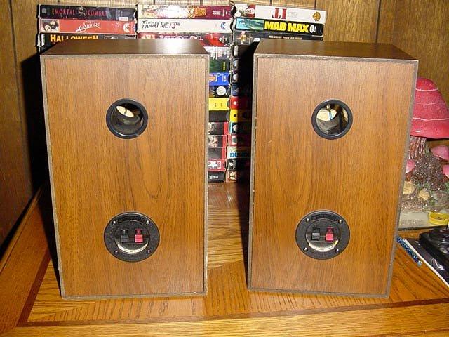 Studio Monitor Sm 65